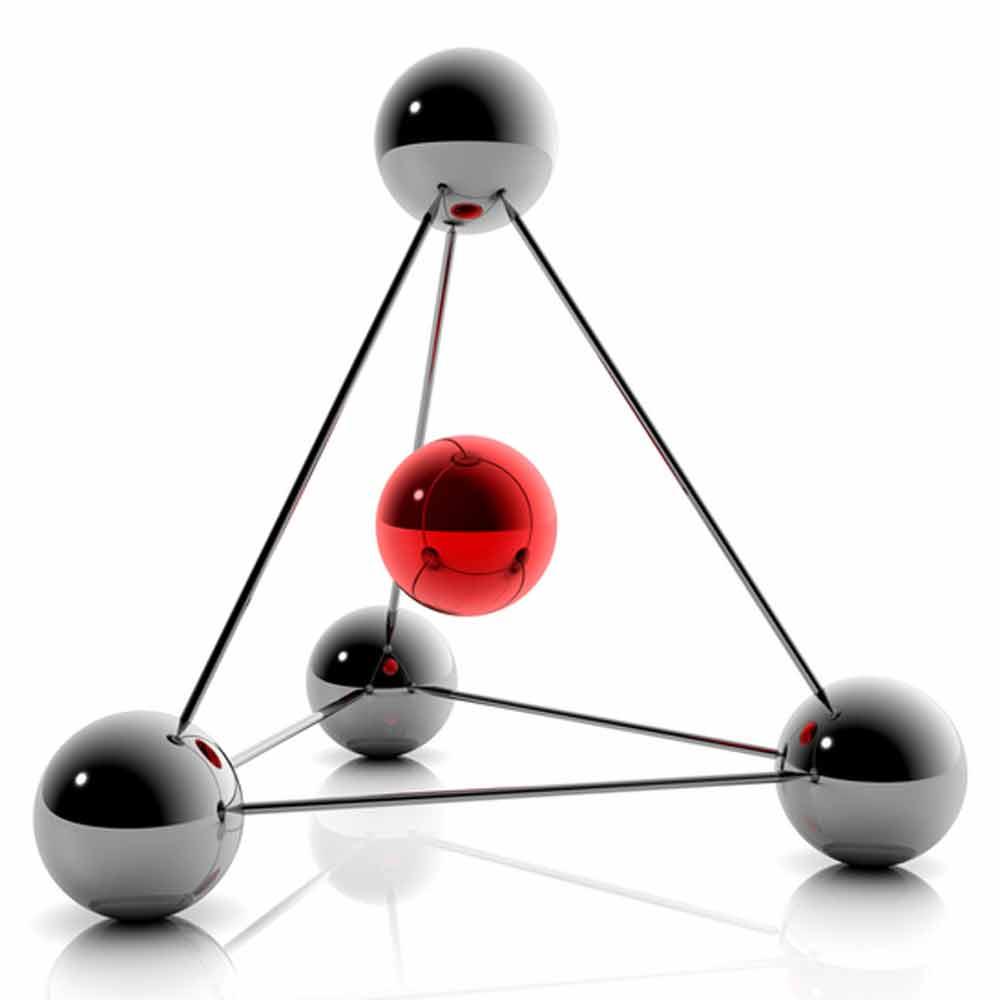 Netzwerk-Formen