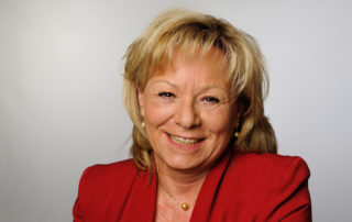 Gabriele Trachsel - Expertin für Assessment Center und Potenzialanalysen