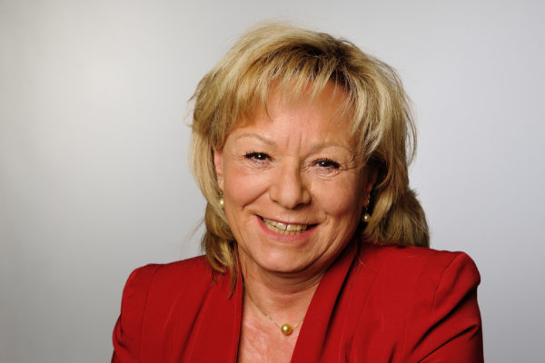 Gabriele Trachsel - Karriere- und Recruitmentexpertin