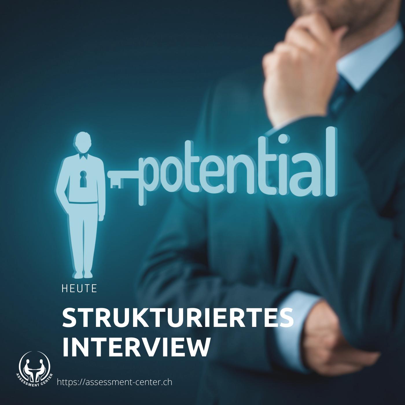 Typische Fragen im Interview